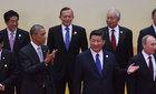 2014: Trung Quốc 'lật bài ngửa' với Mỹ