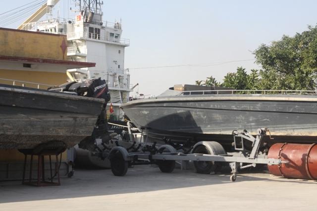 cảnh sát biển, ngư dân, Lý Sơn, kiểm ngư,  chủ quyền