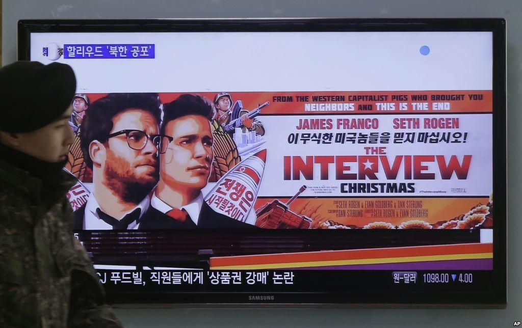 Nga bênh Triều Tiên trong vụ hack Sony