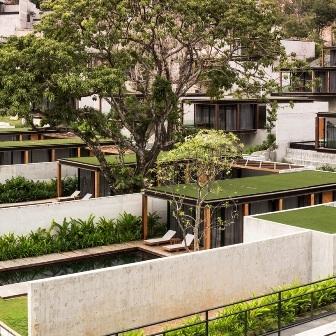 Việt Nam lọt top 10 khu nghỉ dưỡng dẳng cấp nhất thế giới