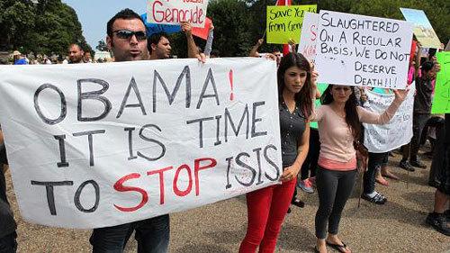 Obama, Tập Cận Bình, IS, Putin, Crưm, Cuba