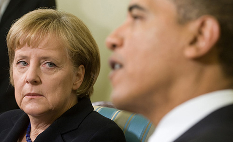 Thêm 'đòn' cấm vận Nga, Mỹ có nguy cơ bất hòa với EU