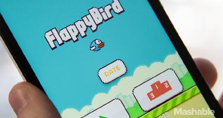'Thành công của Flappy Bird là của công nghệ giải trí'