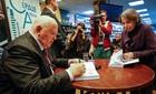 Thế giới 24h: Gorbachev bất ngờ khen Putin