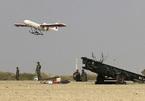 Iran thử máy bay không người lái tấn công tự sát