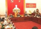 Bộ Công an sẽ giảm chỉ còn 6 Tổng cục