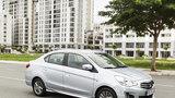 Mitsubishi Attrage khuấy động thị trường compact sedan