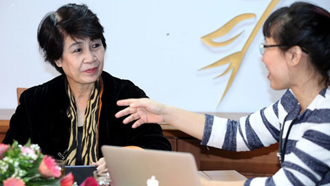 Văn hóa, Người Việt, Sống tử tế, Nhà báo Kim Dung, Nhà biên kịch Hồng Ngát, Nhà báo Thu Hà