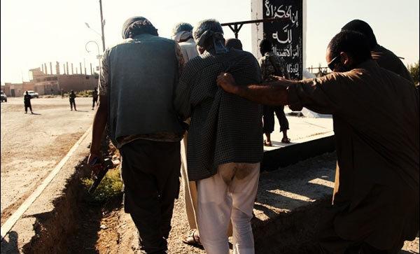 IS xử tử hàng nghìn người Syria
