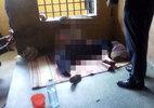 Can phạm trộm cắp treo cổ tự sát tại nhà giam công an