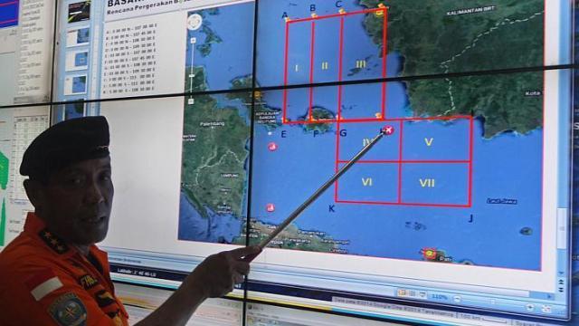 Tag: máy bay, QZ8501, mất tích, AirAsia