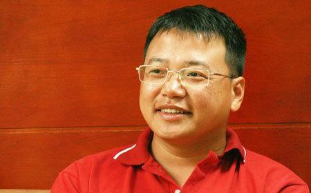 Nguyễn Thành Nam, Đàm Quang Minh, Nguyễn Hòa Bình, FPT, Peacesoft, Tofu,