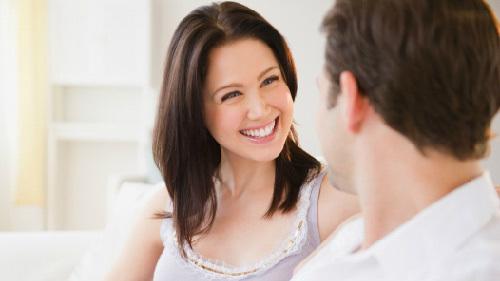 vợ chồng, hạnh phúc, khen chồng, nghệ thuật sống