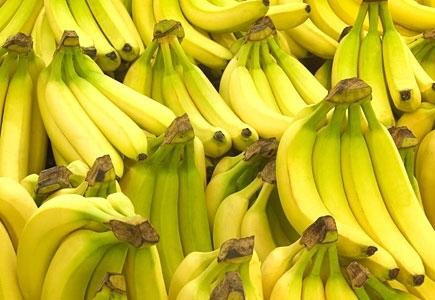 ảnh chuối vàng,sức khỏe,giảm căng thẳng,trượt vỏ chuối,quả chuối,trái cây
