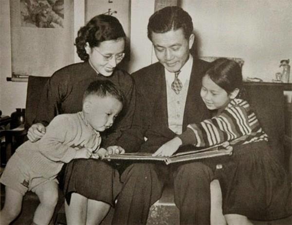 thư gửi con trai, cố Thủ tướng Đài Loan, Sun Yun-suan, Tôn Vận Tuyền, dạy con
