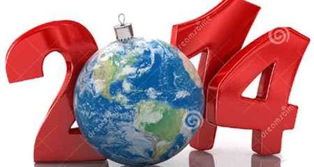Thế giới 2014 - Một năm nhìn lại