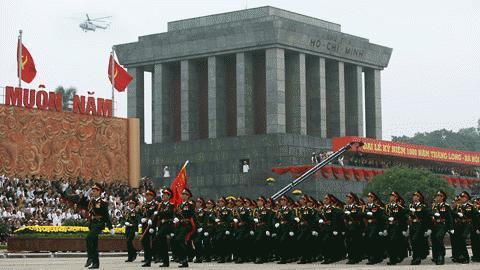 Con đường đưa Việt Nam đến văn minh