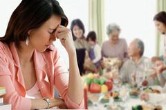 """""""Ở riêng không yên thân với kiếp nợ nhà chồng"""""""