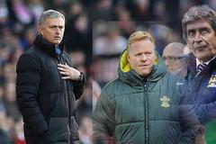 HLV Mourinho bị hàng loạt đồng nghiệp phản pháo