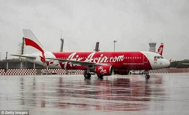 máy bay, thảm họa, Airasia