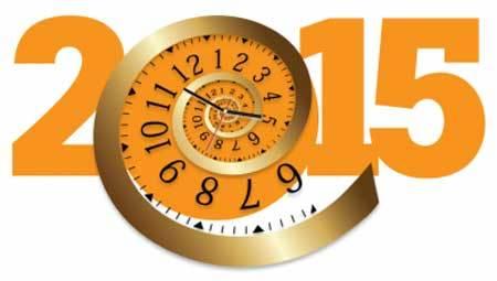 lãnh đạo, thế giới, thông điệp, năm mới, 2015