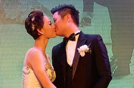 Những đám cưới đình đám của con đại gia Việt 2014