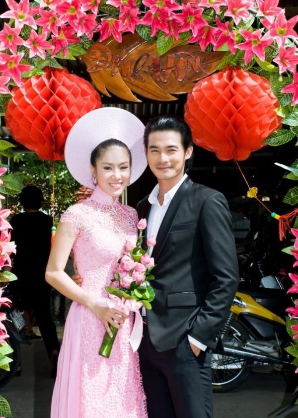 Lê Phương lần đầu nói về quyết định ly hôn với Quách Ngọc Ngoan