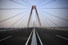 Khánh thành 4 dự án trọng điểm tỷ đô ở Hà Nội