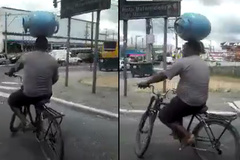 Cách vận chuyển bình ga thất kinh