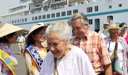 Việt Nam, nơi nghỉ hưu tốt hàng đầu thế giới