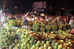 """5 ngôi chợ """"không ngủ"""" ở Sài Gòn"""