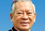 Tổng giám mục Nguyễn Văn Nhơn được phong Hồng y