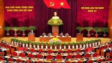 Hội nghị Trung ương 10 quyết định vấn đề quan trọng