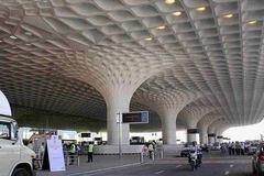 Các sân bay Ấn Độ báo động không tặc