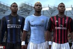 Mario Balotelli – Siêu quậy của FIFA Online 3