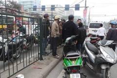 Hà Nội: Bắt nóng kẻ cướp giật giữa ban ngày