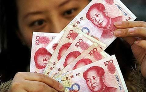 ngoại-tệ, Nhân-dân-tệ, USD, đô-la, ngân-hàng, Trung-Quốc, tỷ -giá, nhập-siêu,
