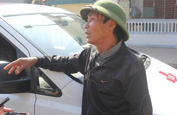 ốc lạ, ngư dân, Thạch Hà, Thanh Hoá