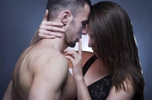 Dấu hiệu nghiện sex