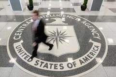 Tổng thanh tra CIA từ chức