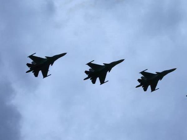 không quân, Nga, Cam Ranh