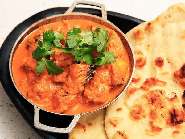 Mê mẩn với những món ăn truyền thống của Ấn Độ