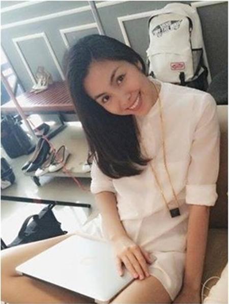 Tăng Thanh Hà, Louis Nguyễn, Hà Tăng