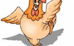 Một con gà 'cõng' 14 loại phí, lệ phí