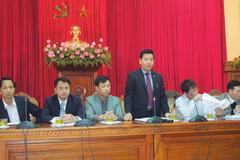 Vụ 'bôi trơn' sổ đỏ: Kỷ luật 3 cán bộ quận Nam Từ Liêm
