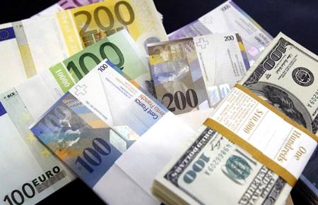 Cuối 2015, USD lên 22.000 đồng: Không bất ngờ?