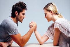 Bí quyết né đòn vũ phu của chồng