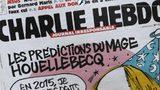 Vì sao báo Charlie Hebdo bị tấn công?