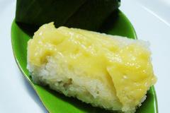 Những món xôi ngọt hút người Sài Gòn nhất