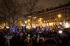 Thảm sát Paris: Vụ 11/9 của nước Pháp?